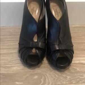 Valentino Bow Heels